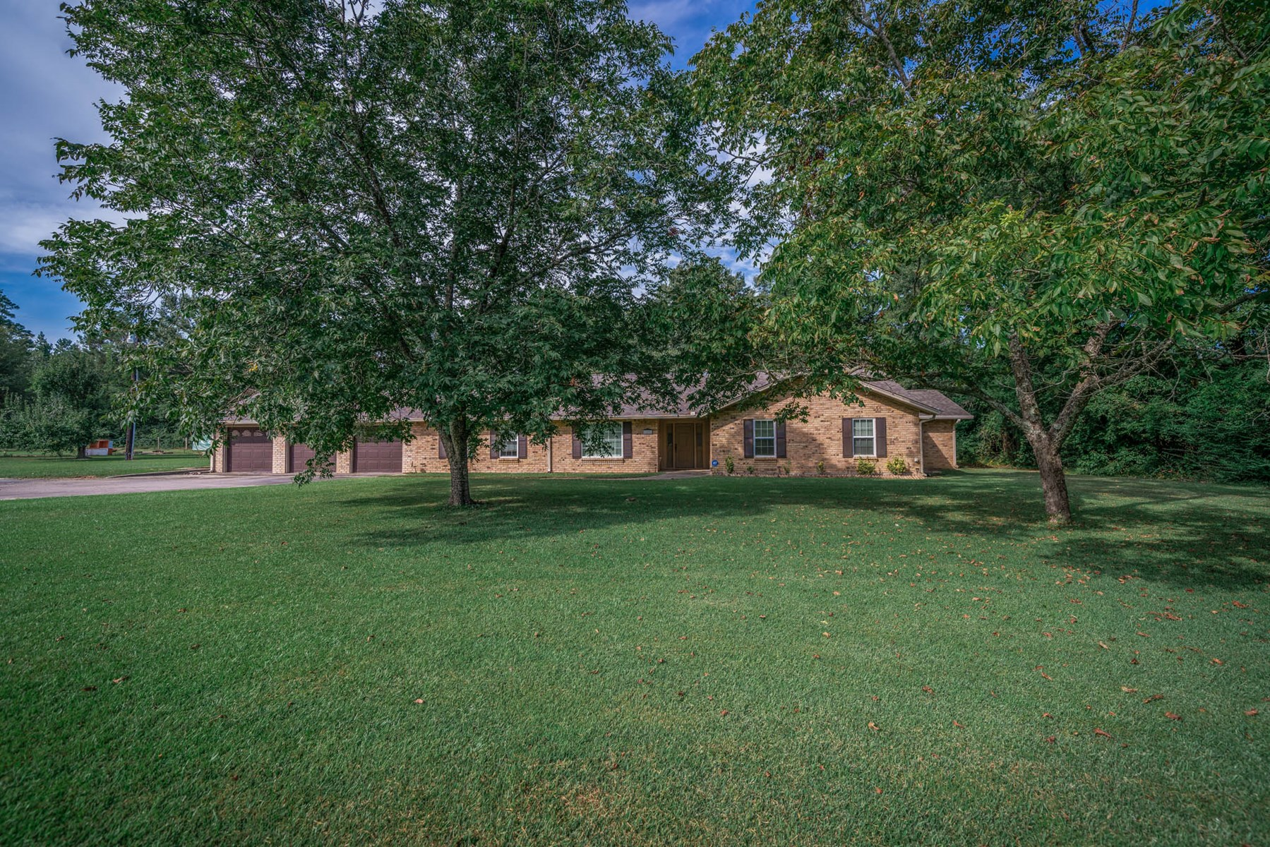 Waskom Texas House for sale