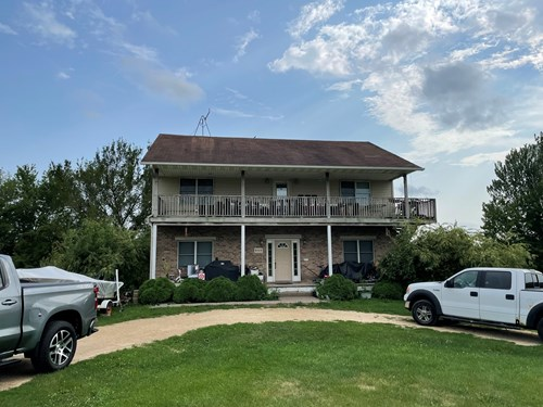 Multifamily home for sale in Galena IL