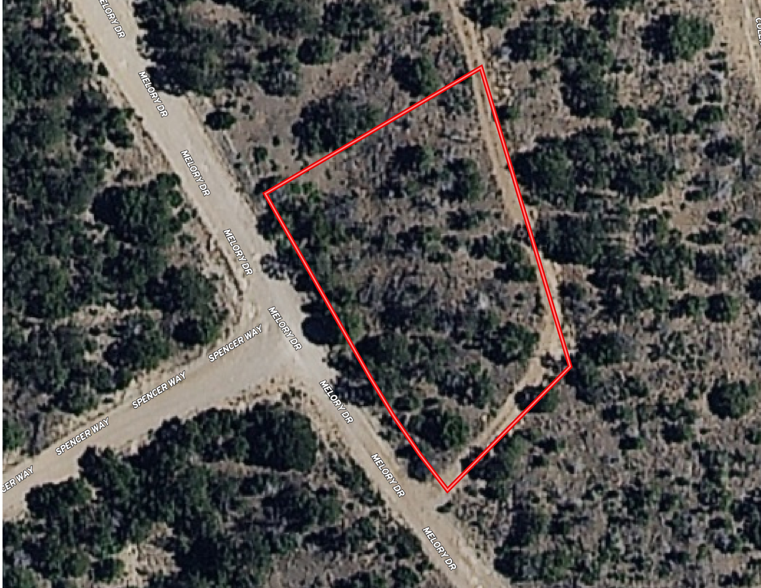 LAND FOR SALE TIMBERON NEW MEXICO