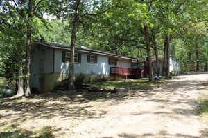 COUNTRY HOME FOR SALE IN SOUTHERN MISSOURI - HOWELL COUNTY
