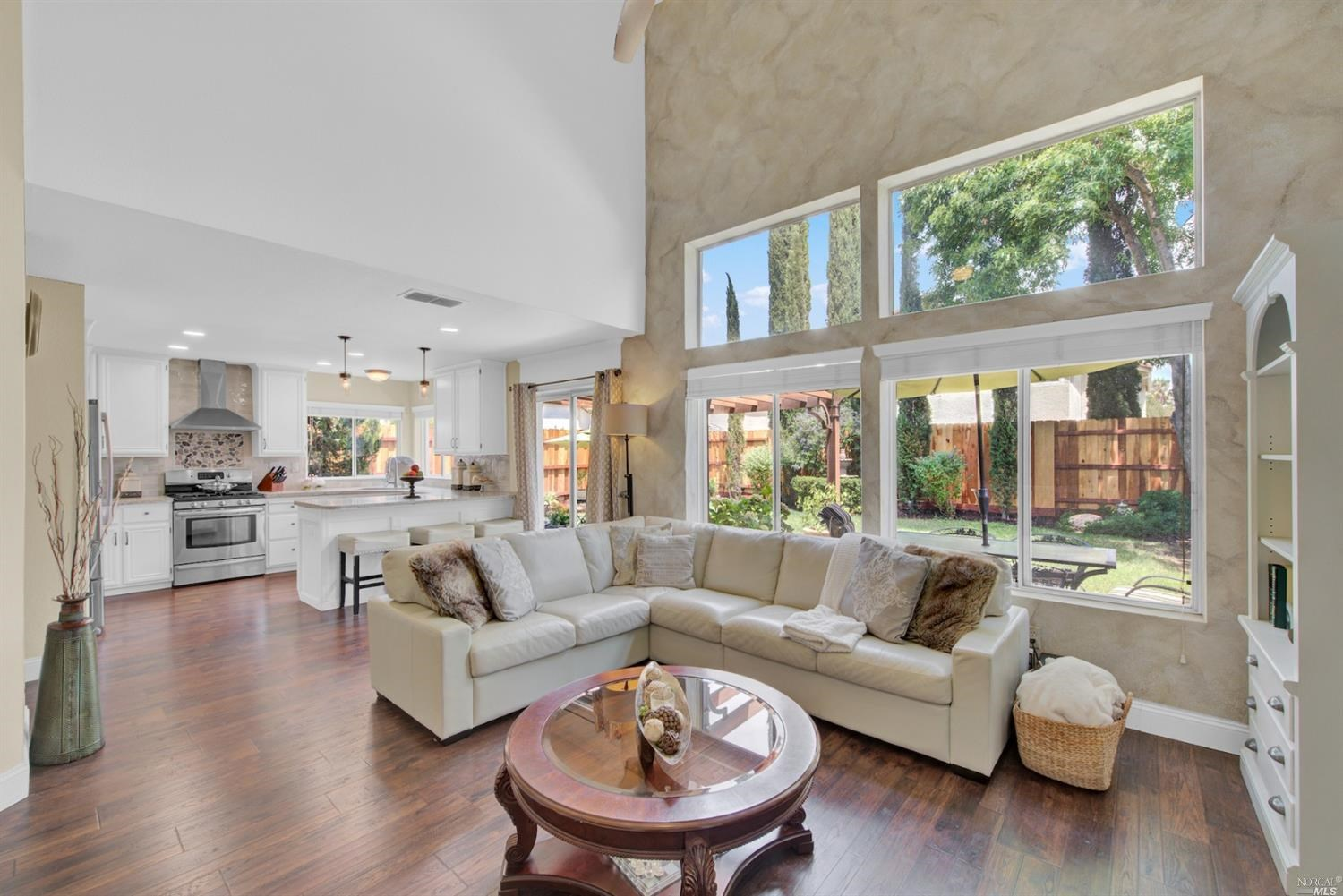 Solano County, Vacaville, CA Mediterranean Homes for Sale