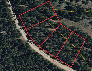 WOOD ACREAGE IN SOUTHERN NEW MEXICO FOR SALE