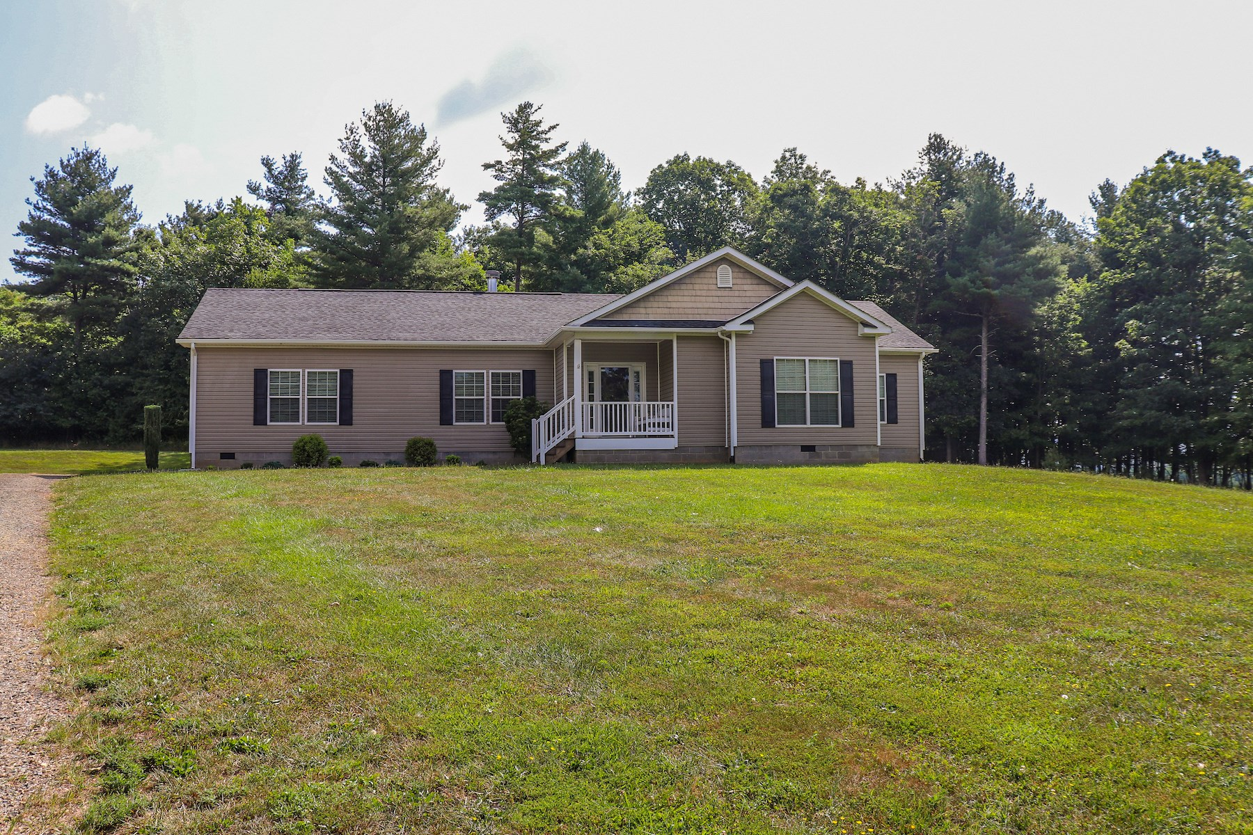 Home for Sale in Floyd VA!
