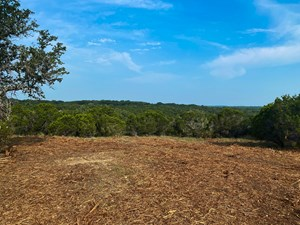 LAND FOR SALE IN TEXAS - 10 ACRES IN CORYELL COUNTY