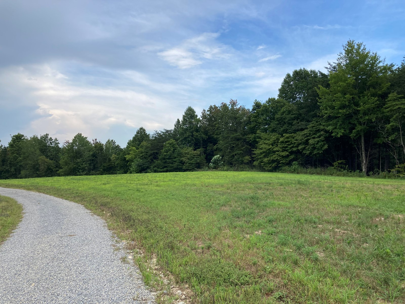 UNRESTRICTED LAND-BUILDING SITES-CLEAR ACREAGE-COLUMBIA, KY