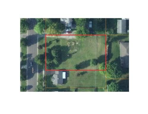 Building Lot For Sale Upper Sandusky, Ohio