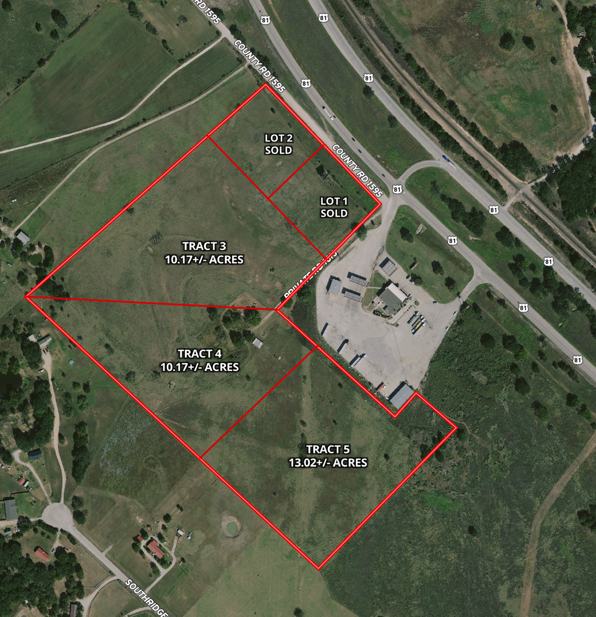 LAND FOR SALE ALVORD WISE COUNTY TEXAS HOMESITES PROPERTY