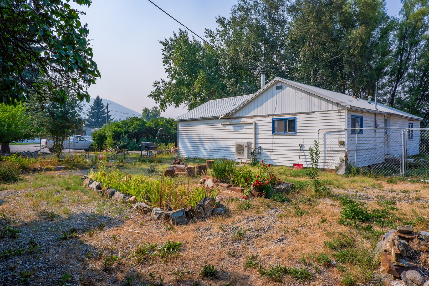 Single Level Home Near Kootenai River and National Forest