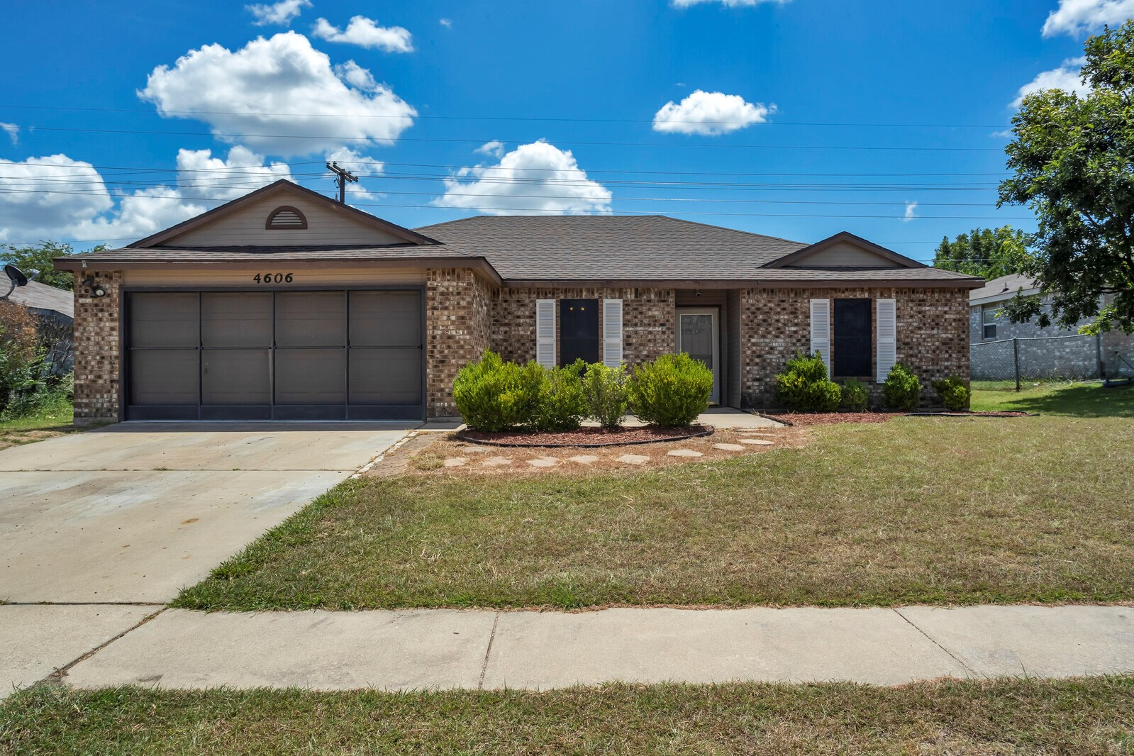 House for sale in Killeen, TX