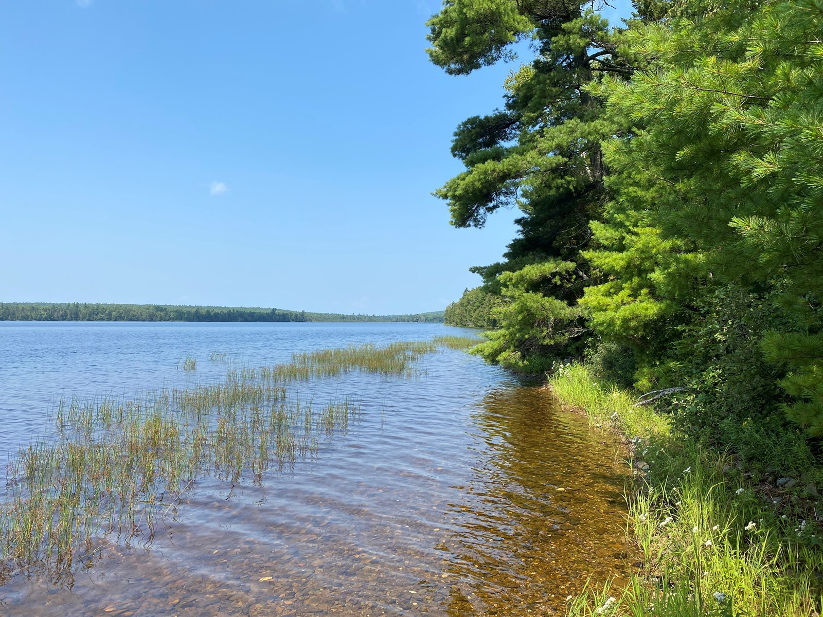 Affordable Lakefront Land For Sale Maine