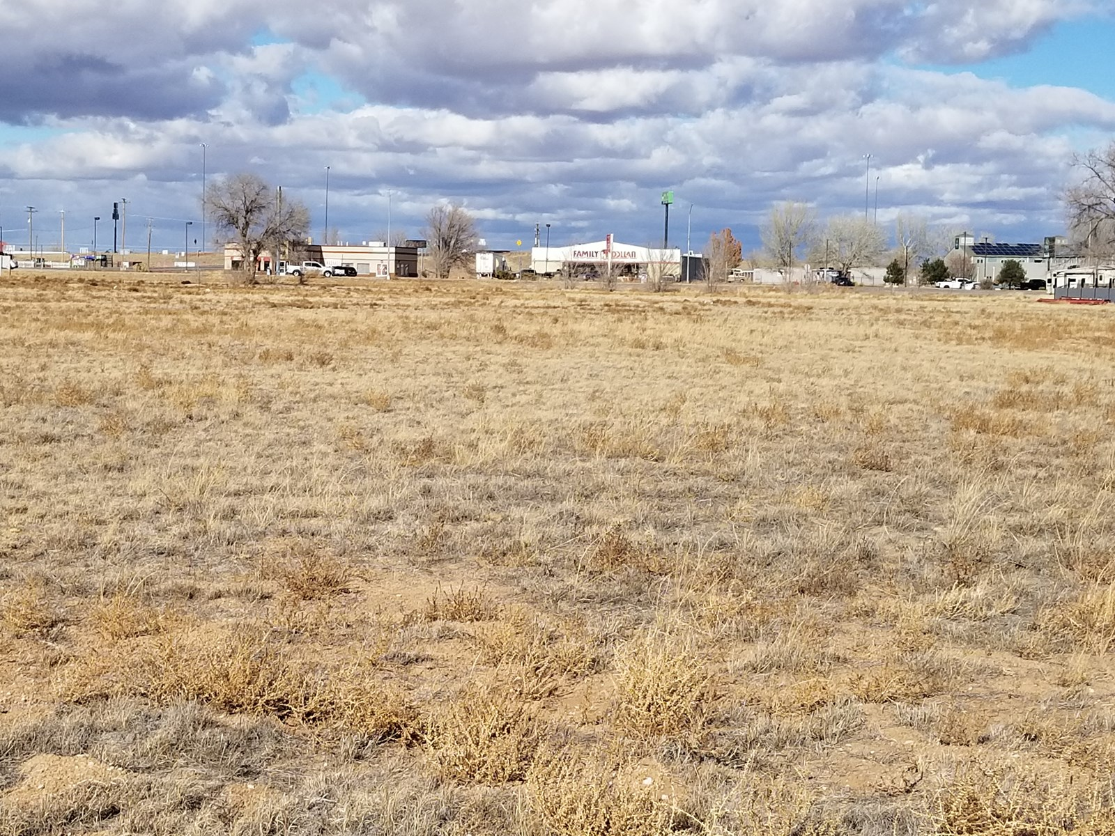 Commercial Land For Sale in Moriarty, NM - Torrance County