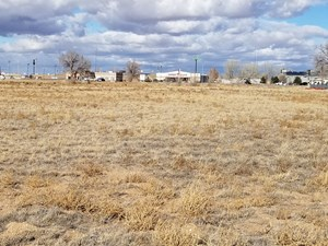 C-1 COMMERCIAL ZONED LOT FOR SALE IN MORIARTY, NEW MEXICO