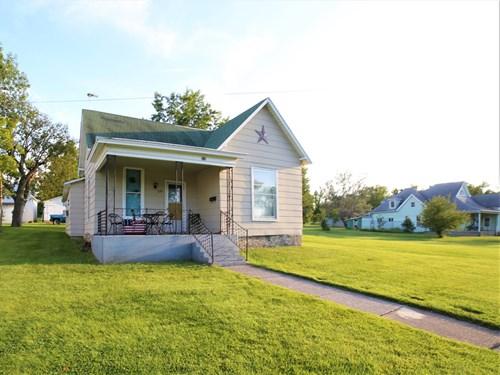 3 Bedroom Home for Sale Paris MO near Mark Twain Lake
