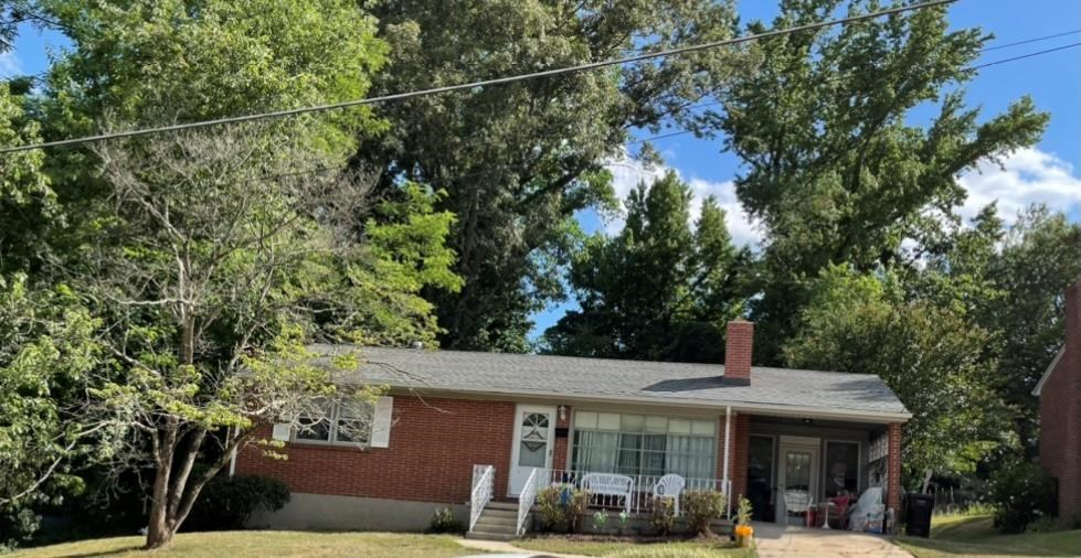 Nice Home In Danville With Potential
