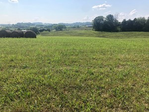 1.07 ACRES LAND FOR SALE IN EAST TN
