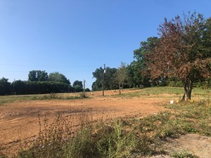 .88 ACRES UNRESTRICTED LAND FOR SALE