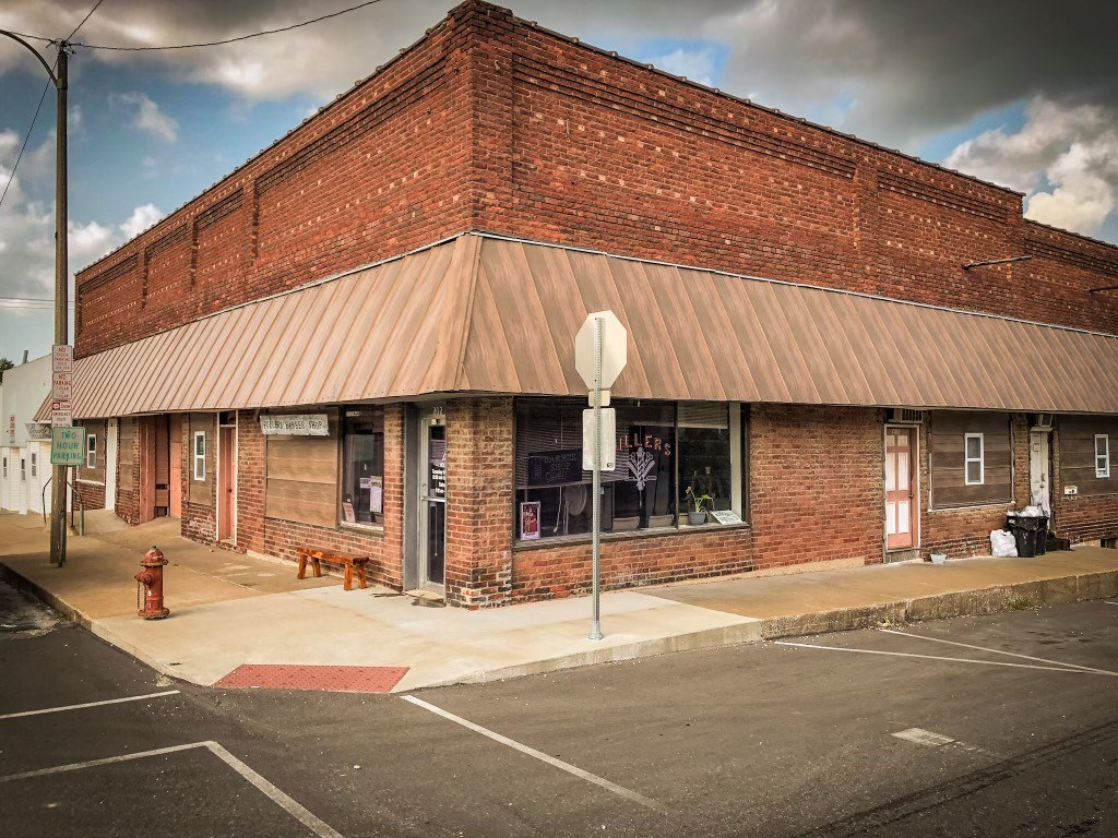 COMMERCIAL PROPERTY FOR SALE │DOWNTOWN MACON, MO