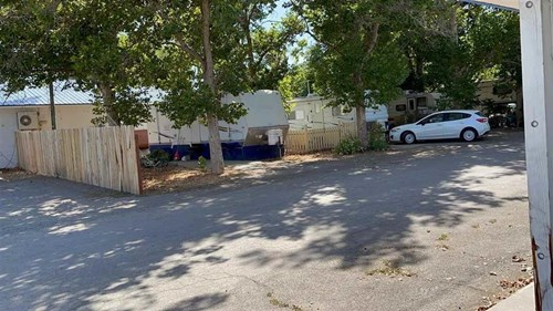 Mobile Home & RV-Park For Sale in Siskiyou County, CA