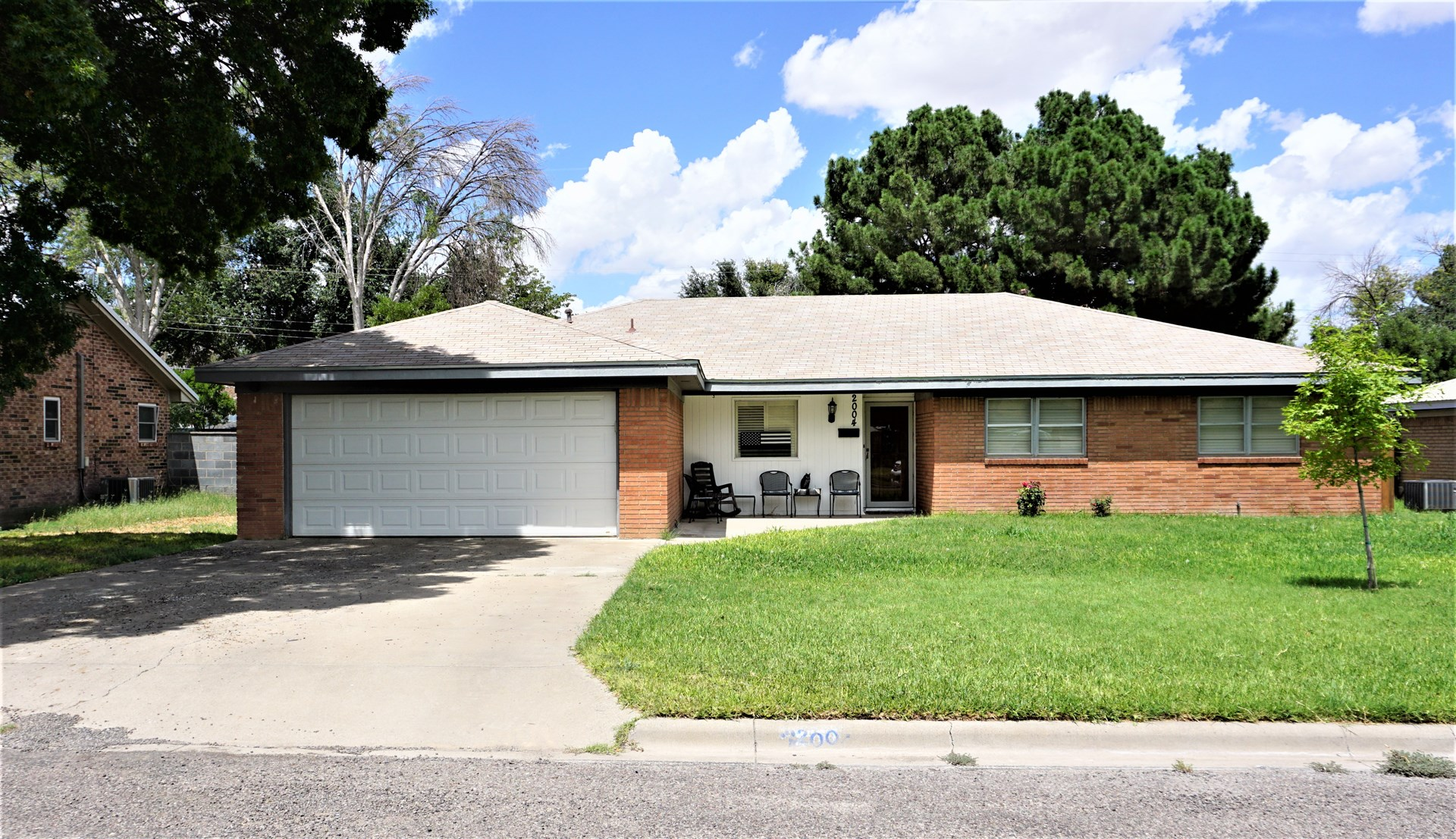 Fort Stockton House For Sale 2004 w 6th Pecos Co