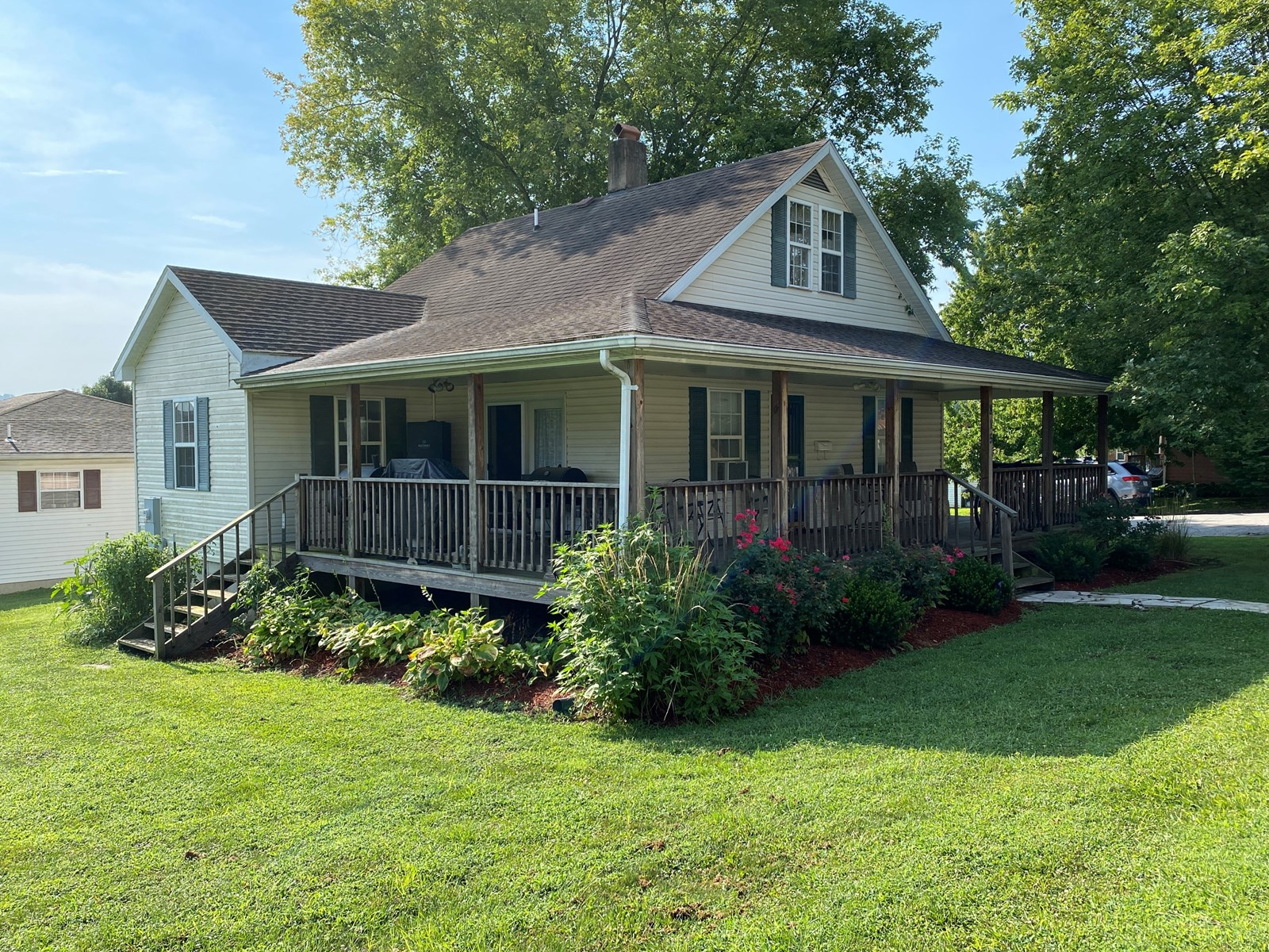 Charming 3 Bedroom Home in Hermann, MO