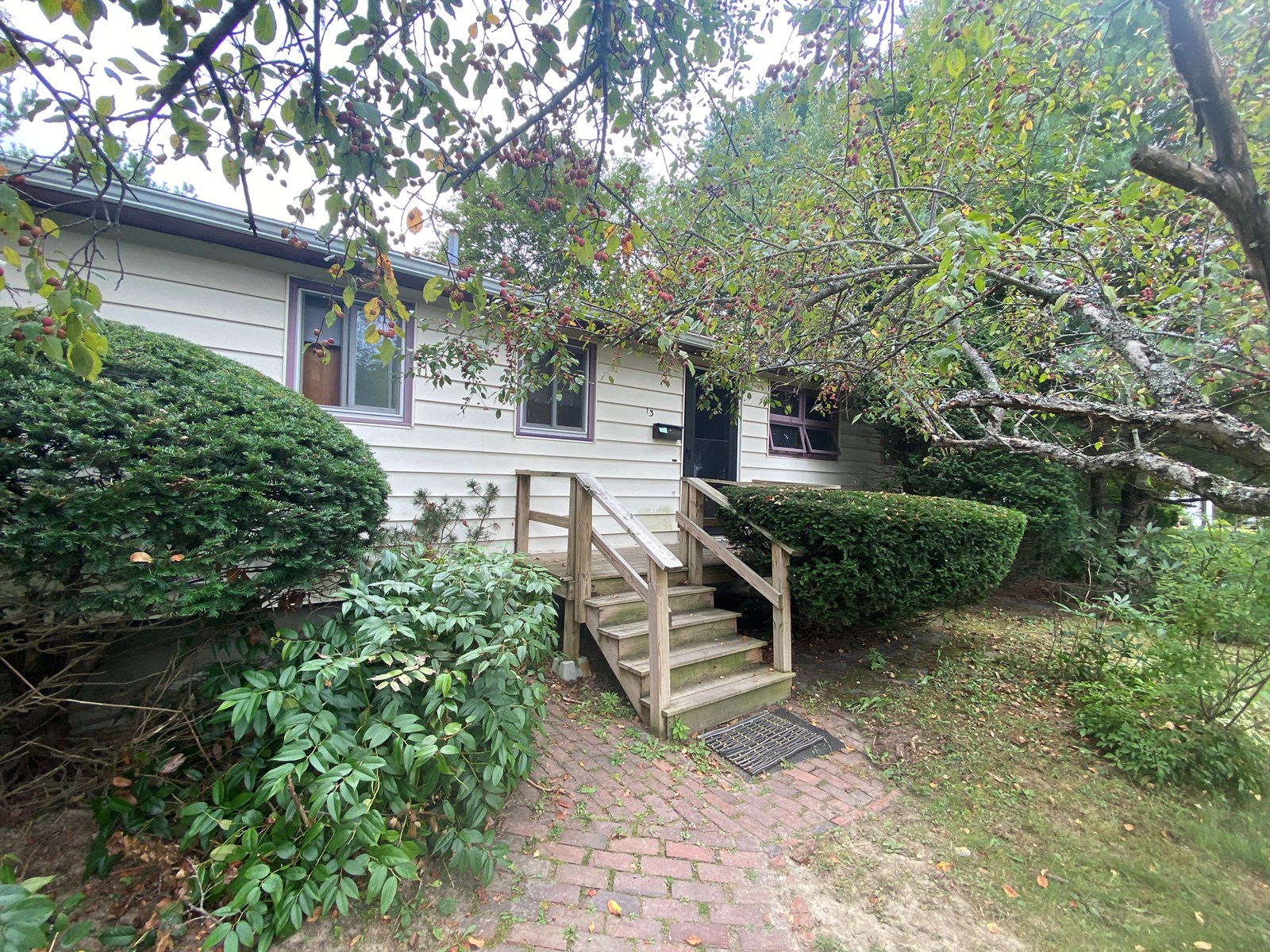 Ranch for sale in Orono, Maine