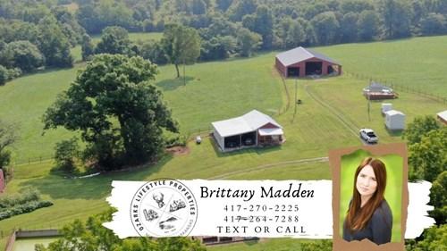 Farm for Sale in Missouri
