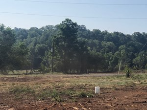 .77 ACRES UNRESTRICTED LAND IN EAST TN FOR SALE