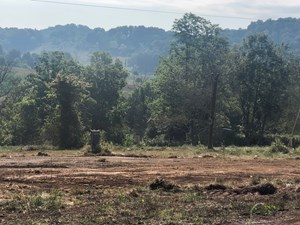 .86 ACRES UNRESTRICTED LAND IN EAST TN FOR SALE