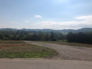 1.02 UNRESTRICTED LAND IN EAST TN