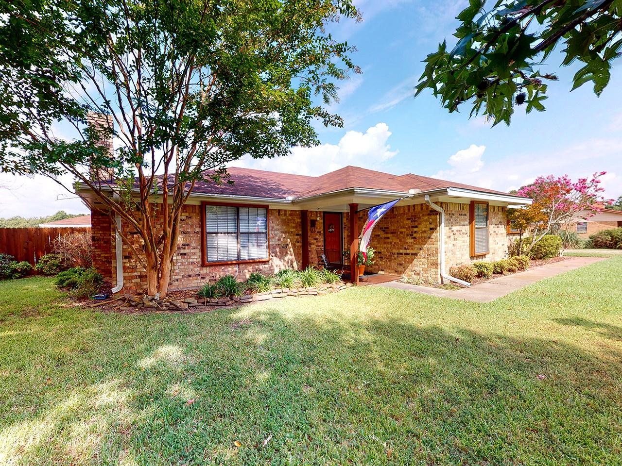 Country Home for Sale Lamar Co Blossom Texas NE Texas