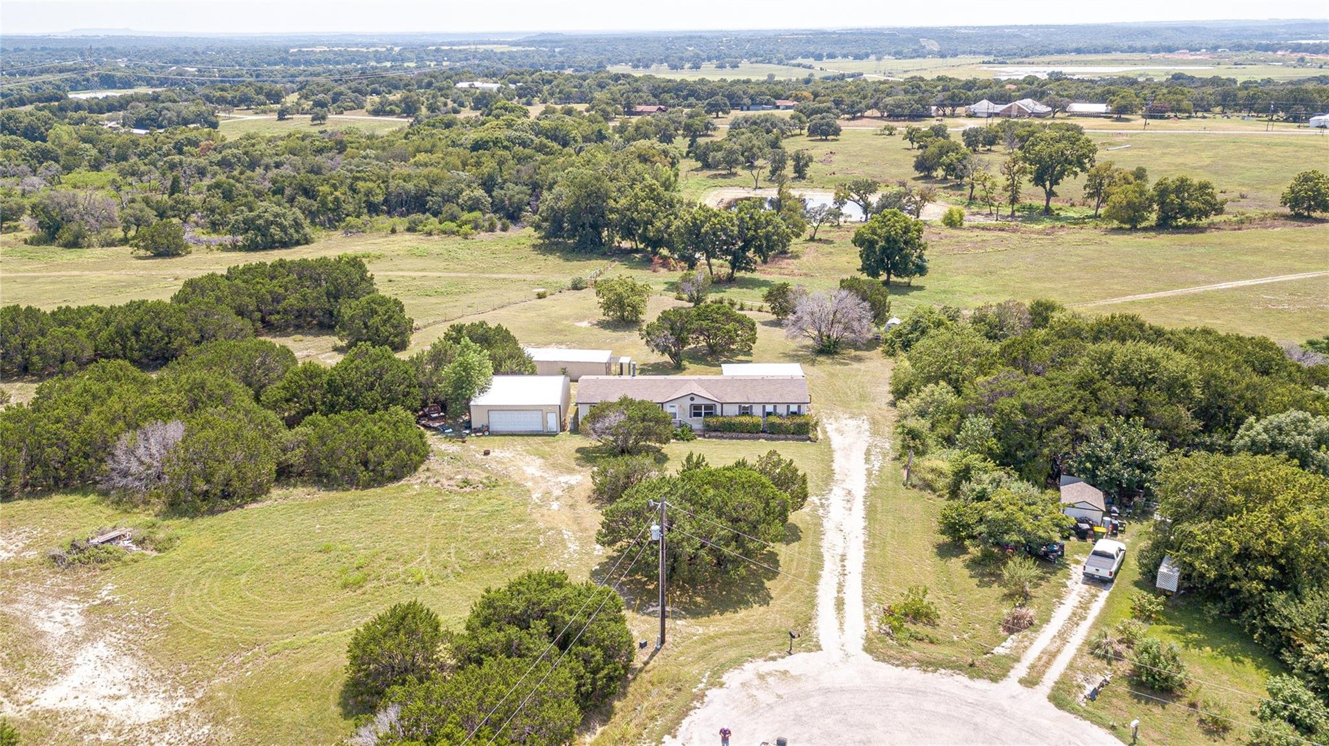 COUNTRY HOME FOR SALE WEATHERFORD SCHOOLS