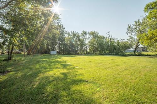 Oversized Lot, Ely ST, Perry, MO 63462 near Mark Twain Lake