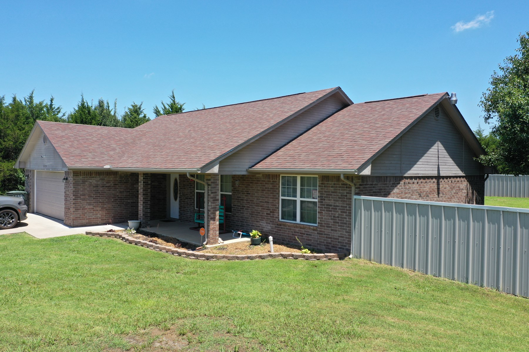 Home for sale in Lone Grove Oklahoma