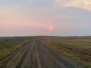 DEEDED ACRES MONTANA RANCH FOR SALE WITH HOMESITE & HUNTING