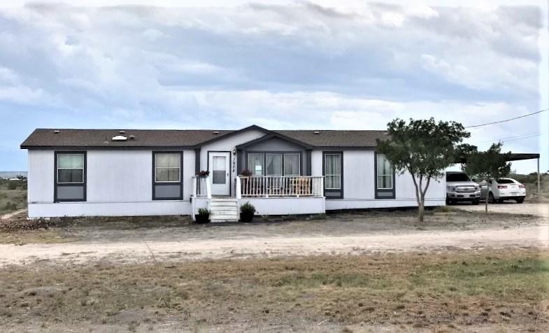 Fort Stockton Mobile Home For Sale 1928 E 50th Ln Pecos Co