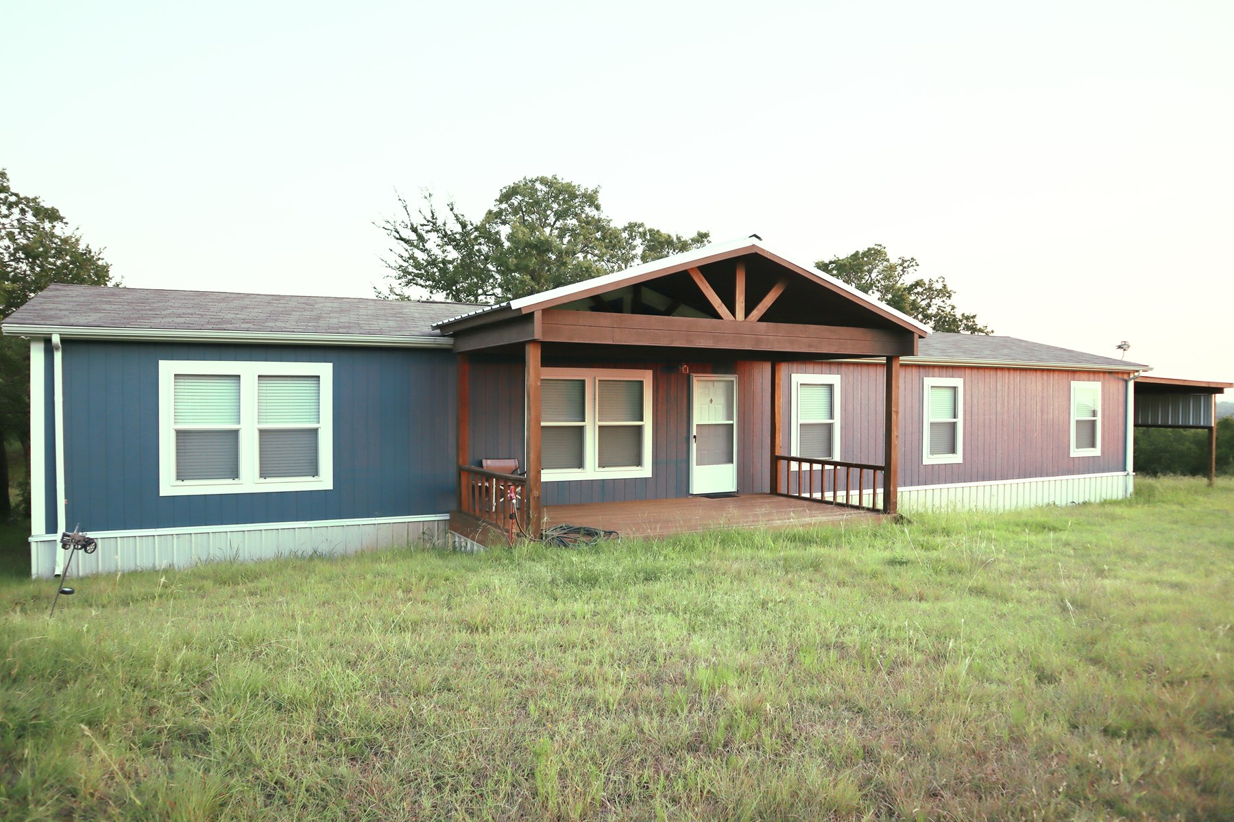 Home for sale in Lone Grove