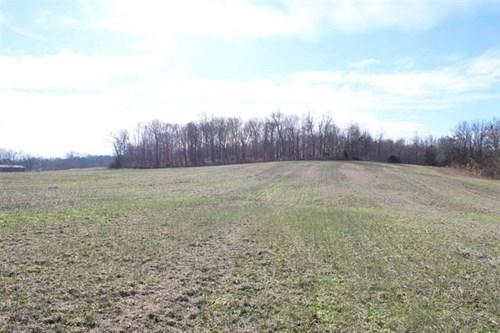 71.77 acre working farm for sale in Barren Co Ky.