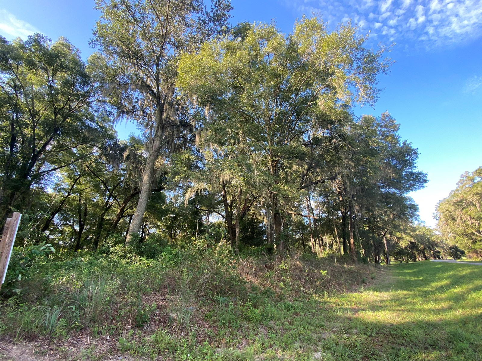 2.79 ACRE RESIDENTIAL LOT IN LAKE CITY, FL
