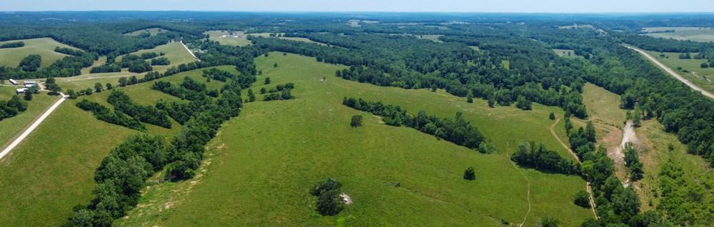 South Central Missouri Cattle Farm for sale.