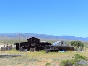 LAND FOR SALE NEAR UNIONVILLE, NV WITH WELL