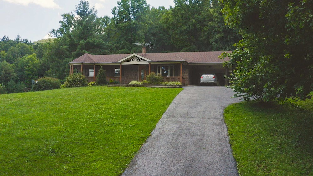 Beautiful Home for Sale in Floyd VA!
