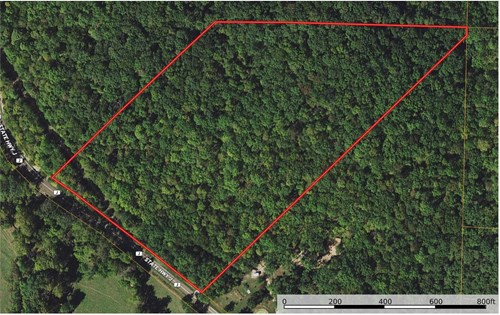 Land For Sale in Montgomery Co, MO