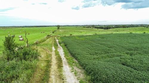 Appanoose County Combination Farm For Sale!