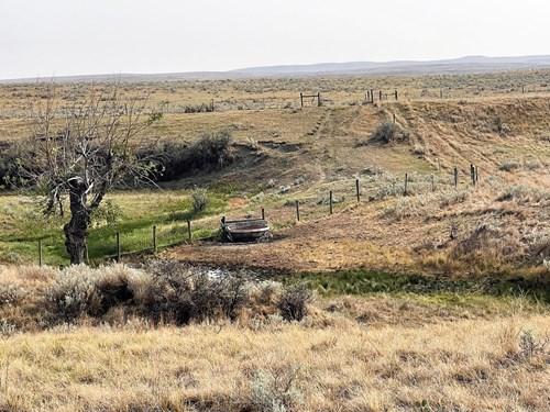 Prime Hunting Land for Sale! 1,280 acres near Baker, MT