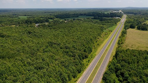 Iredell County NC Development and Investment Property