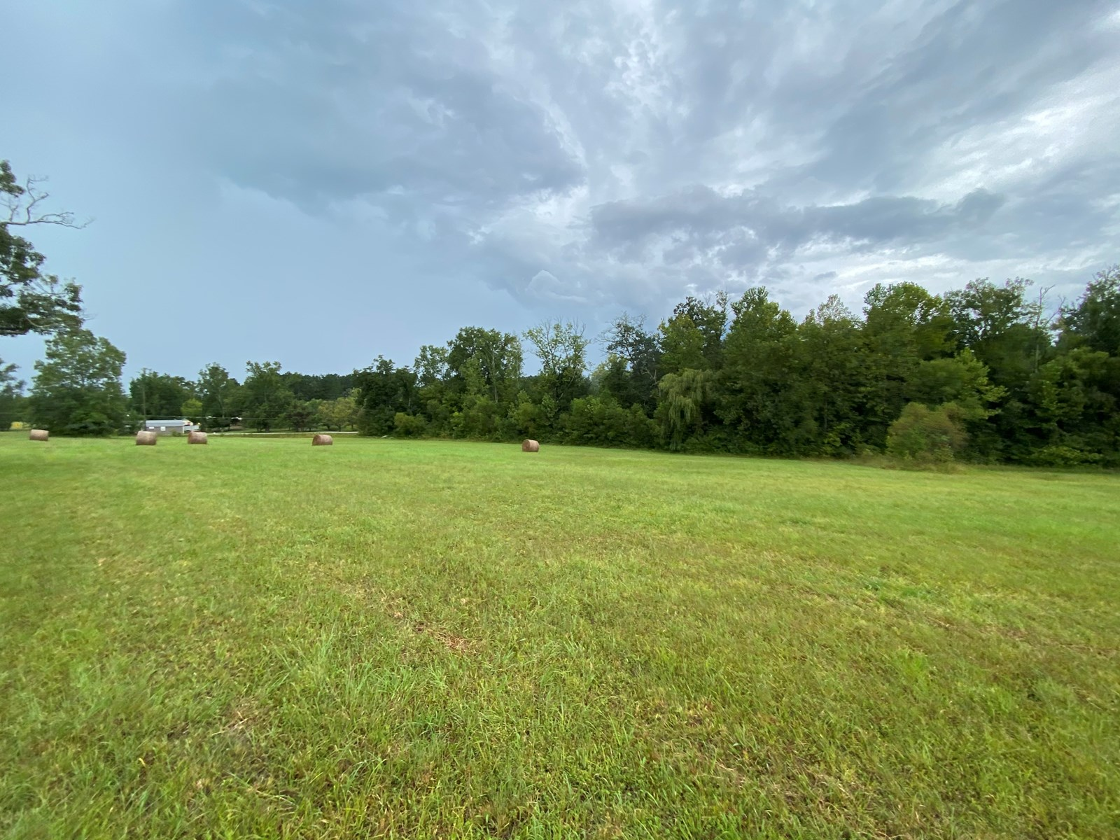 7.39 AC Commercial or Residential Land - Hartselle, AL