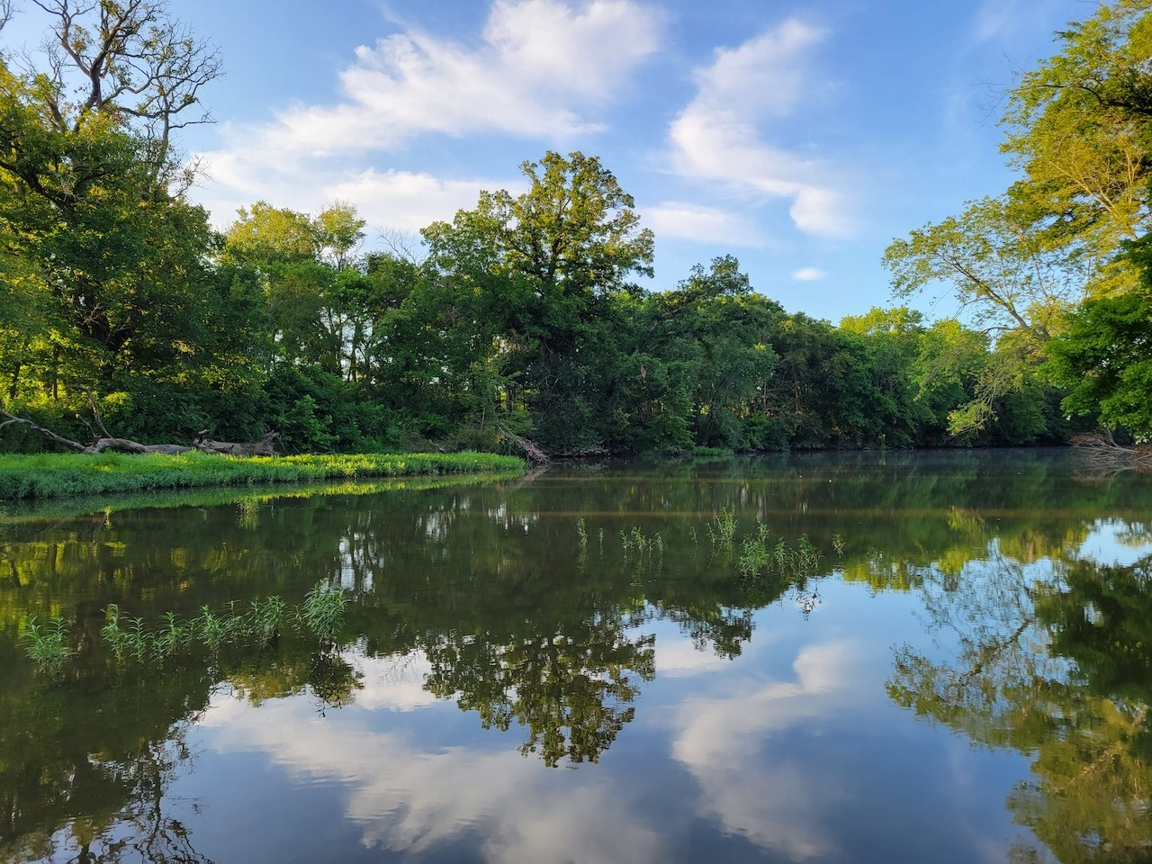 River Ranch for Sale in South Central Missouri