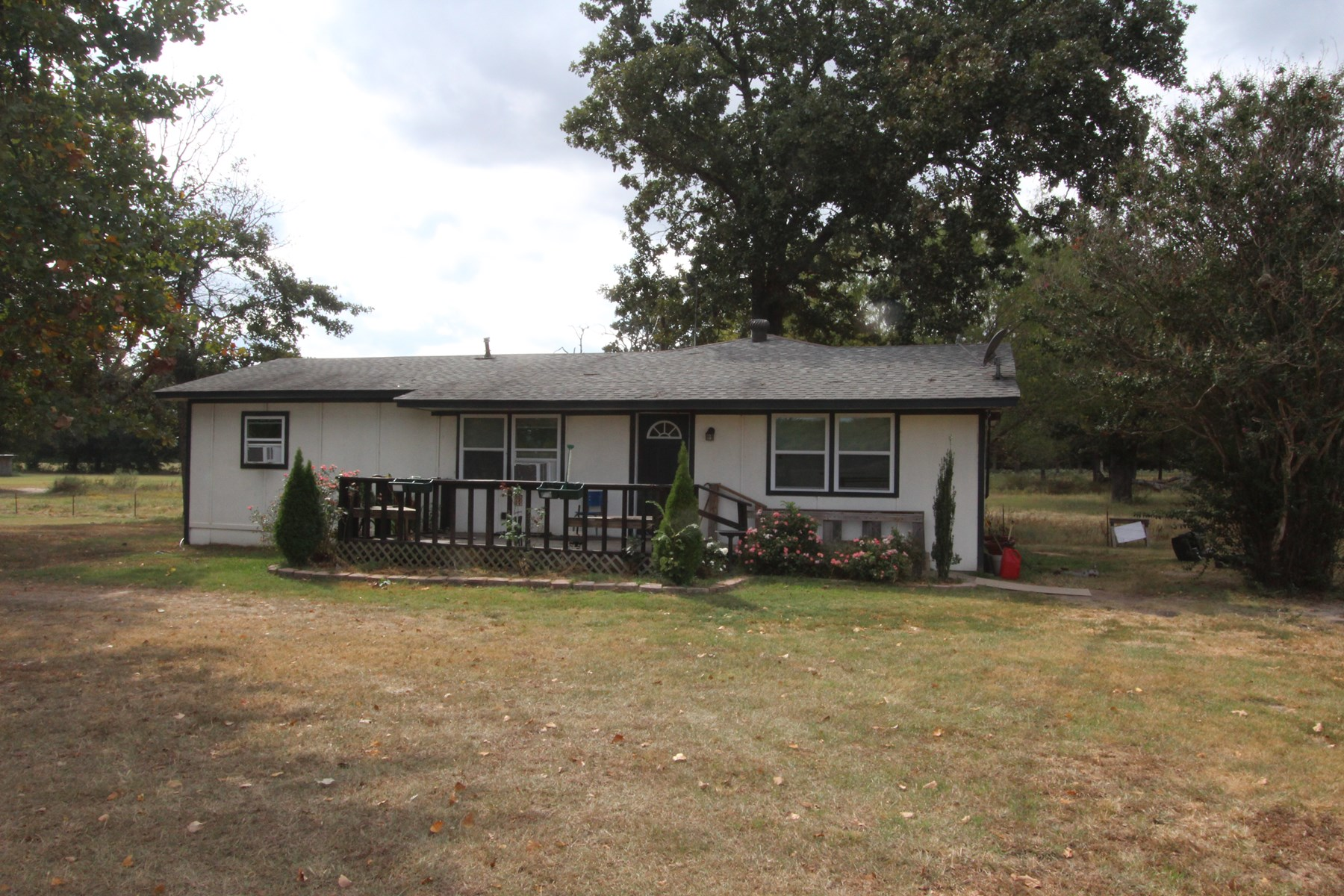Country Home & Farm Investment For Sale Sumner Texas