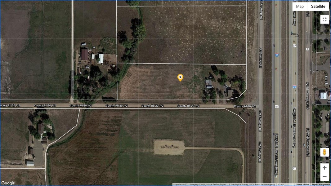 3909 County Road 20 1/2