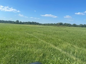 POTENTIAL HUNTING LAND OR CATTLE RANCH FOR SALE IN SE OK